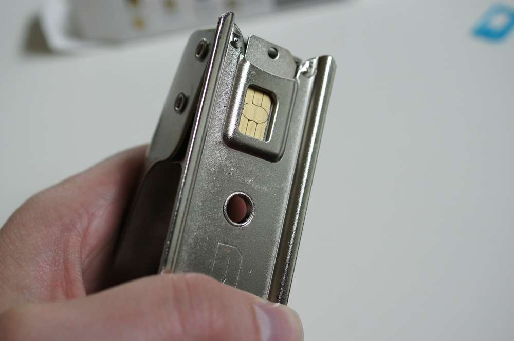 How to: Cut a Micro SIM Into a Nano SIM for Your Moto X  Droid Life