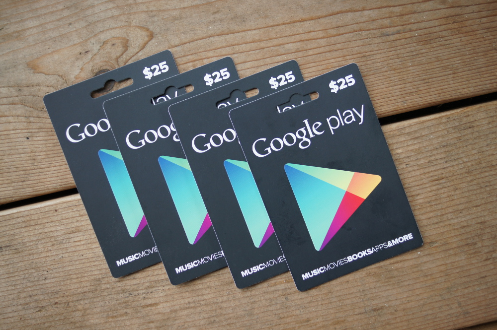 contest we re giving away 100 in google play gift cards droid life