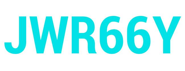 JWR66Y