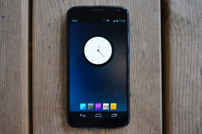 uccw clock icons android