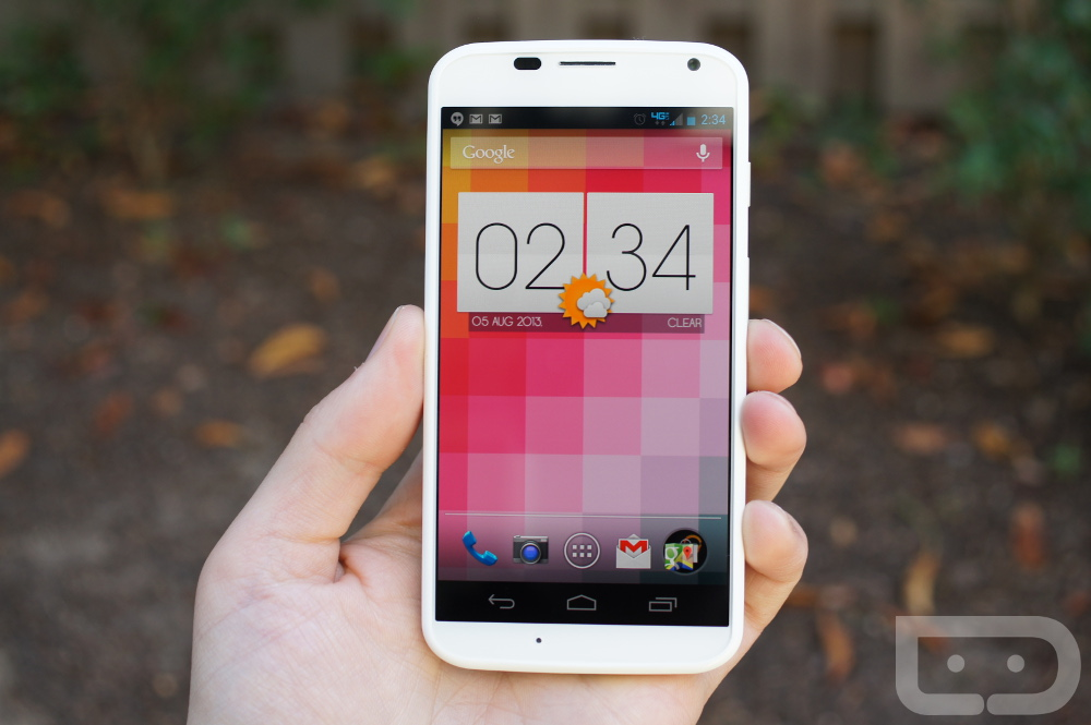 Moto X Review (2013) – Droid Life