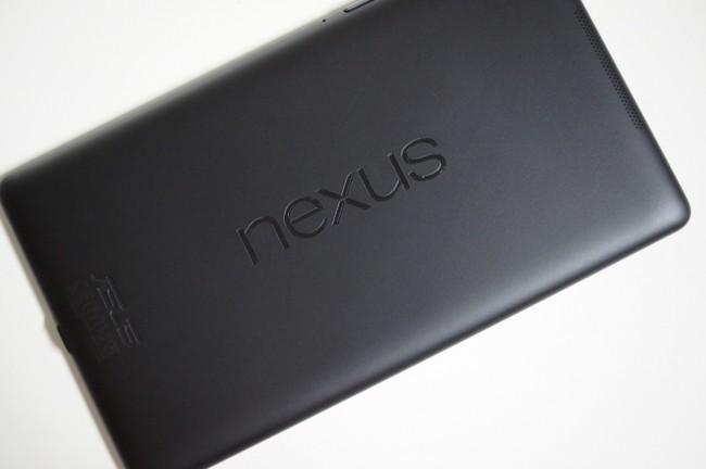 new nexus 7