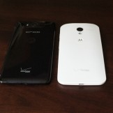 droid ultra vs moto x