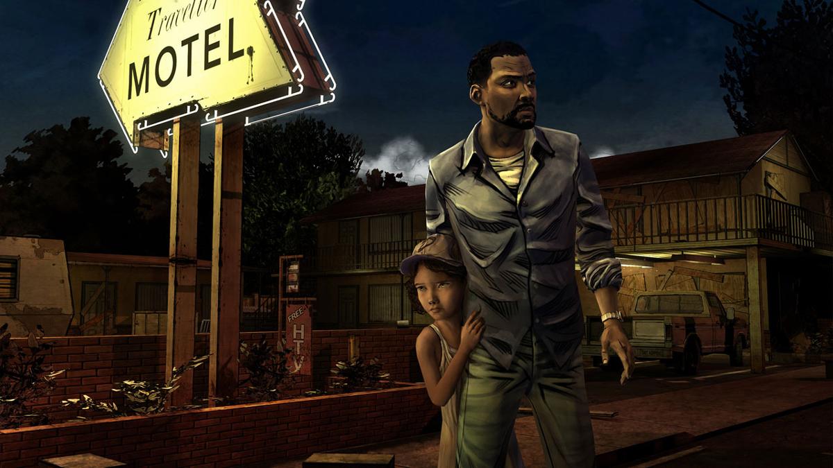 Free Download PC Games - The Walking Dead Season 1 Free ...