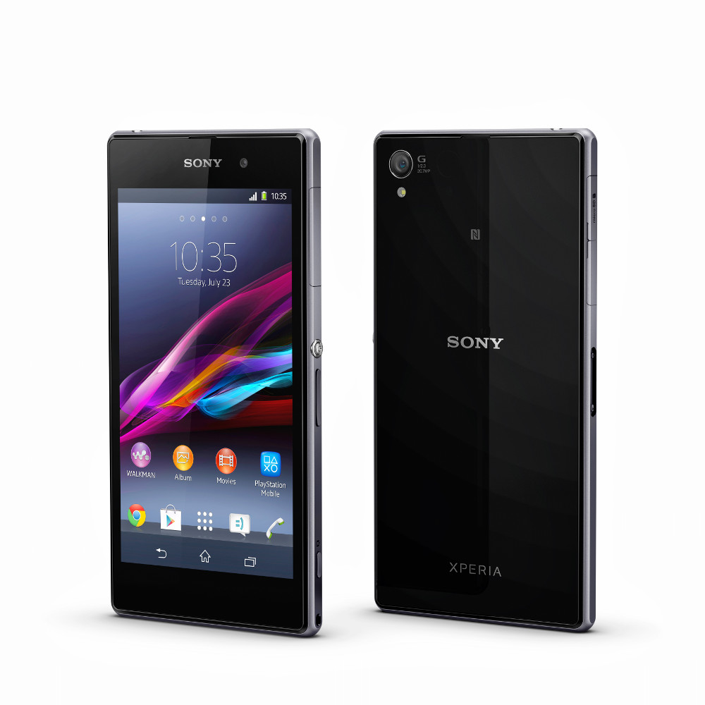Officially Announced: Sony Xperia Z1 Compact Comes