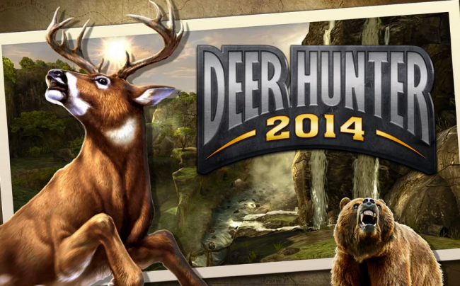 DEER_HUNTER_2014_-_Android_Apps_on_Google_Play
