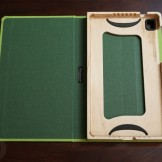 Portenzo BookCase Nexus 7