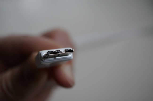 microUSB 3.0 galaxy note 3