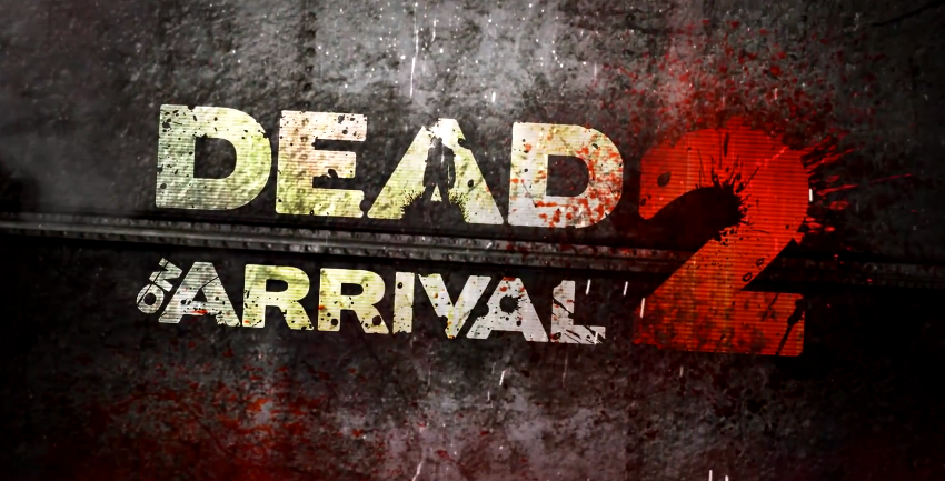 Dead On Arrival 2 Launches For Android Features Non Stop Zombie Massacre Greatness
