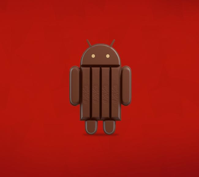 android 4.4 kit kat kitkat