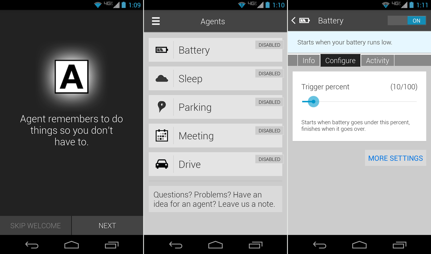 agent app – Droid Life