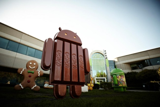 kitkat android