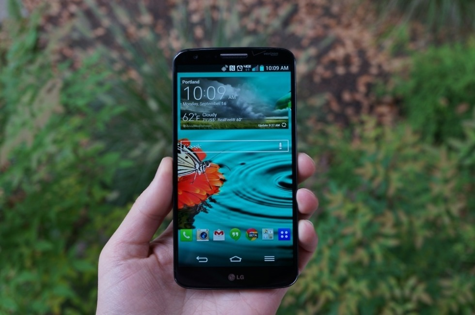 Lg G2 Review Droid Life