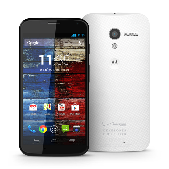 moto x developer edition verizon1