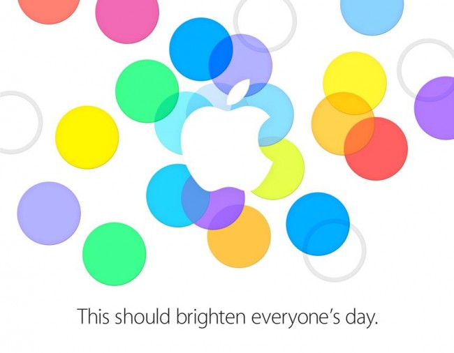 new iphone invite