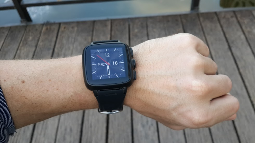 Omate TrueSmart Smartwatch Closes on Kickstarter With Over ...