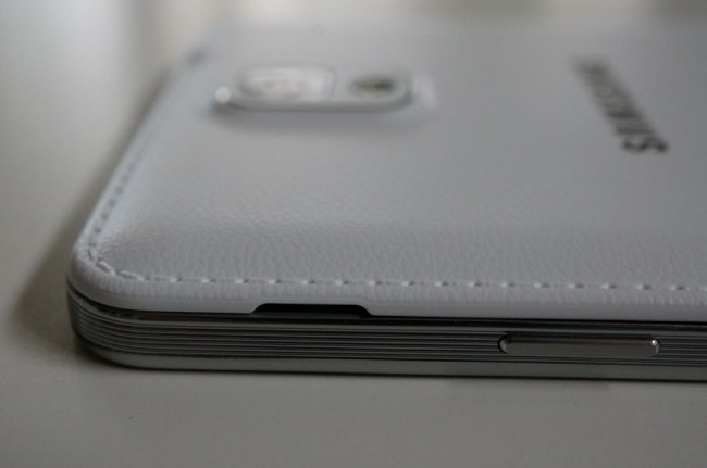 galaxy note 3 stitching
