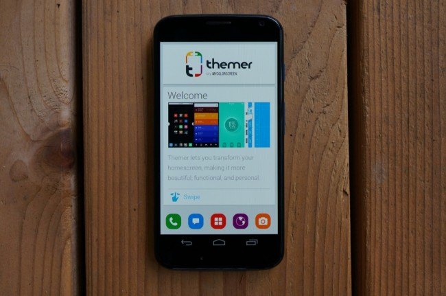 mycolorscreen themer android