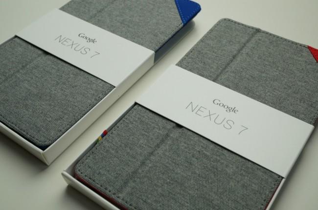 official google play nexus 7 case