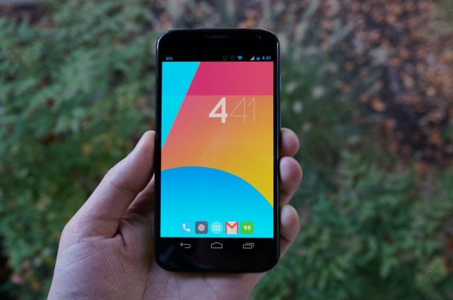 android 4.4 kit kat theme