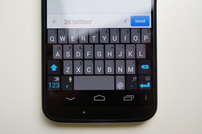 swiftkey 4.3 android
