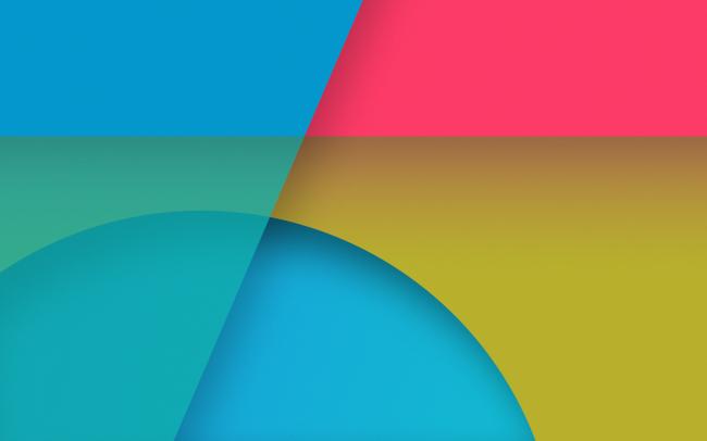 Nexus 5 Background