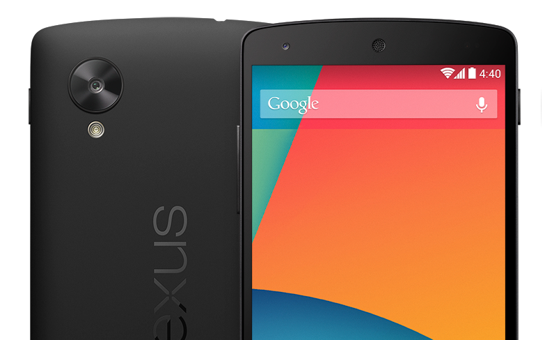 Nexus 5 US Release Date Tipped for October 31, Canadian Carriers on