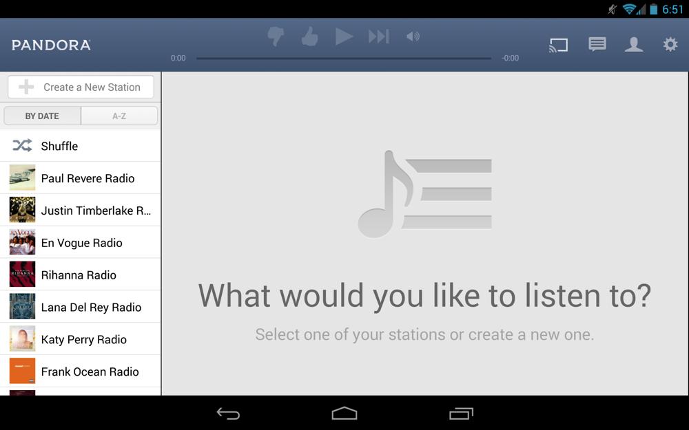 How To Conect Pandora To Google Home