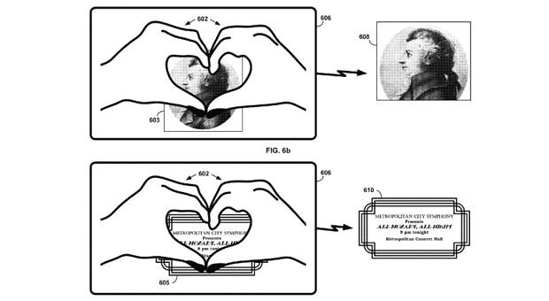 google-heart-patent