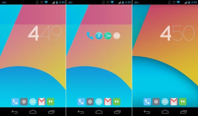 [PARTAGE] Nexus 5 Stock Wallpaper : Le 1er fond d'écran du nouveau Nexus [14.10.2013] Kit-kat-theme-650x384
