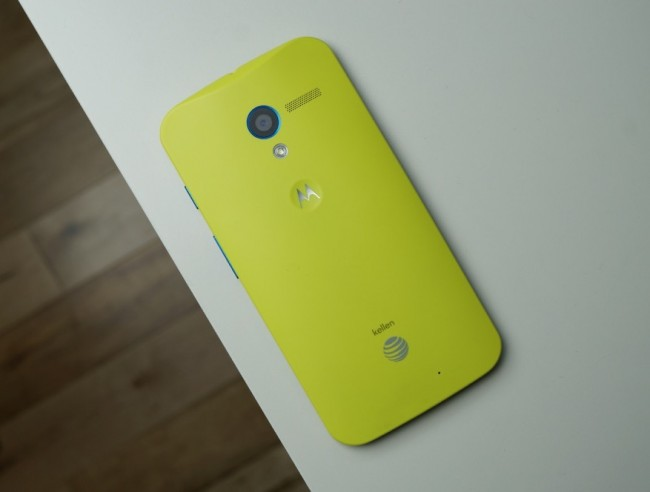 Motorola Announces Devices to Receive Android 4.4 - Moto X and New DROIDs for Sure