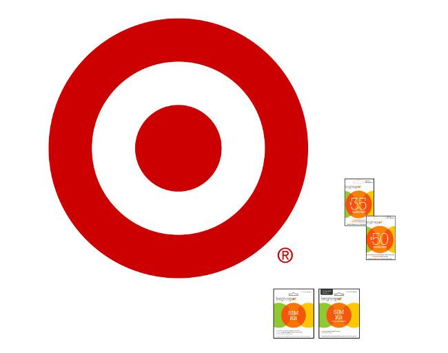 target brightspot