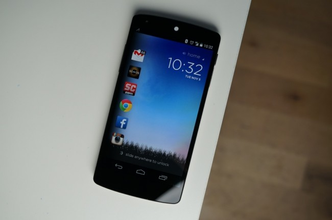 cover android