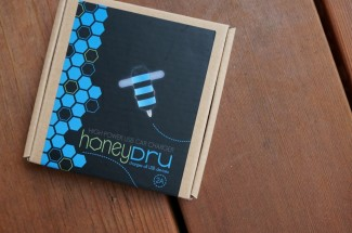 honeydru andru charger