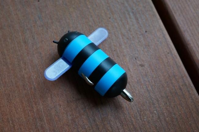 honeydru andru charger
