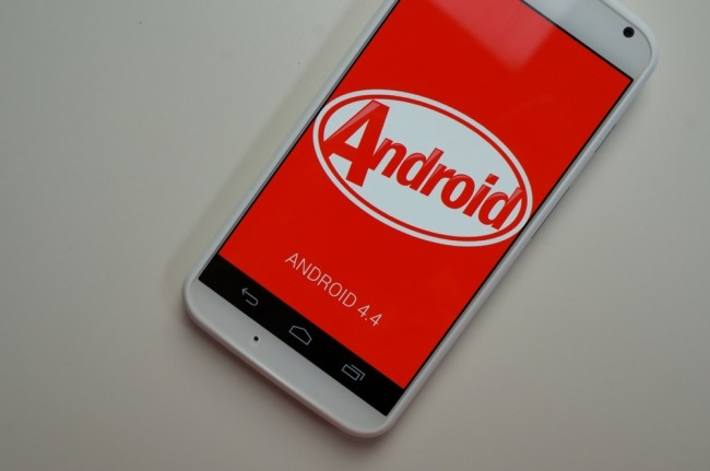 verizon moto x kit kat update