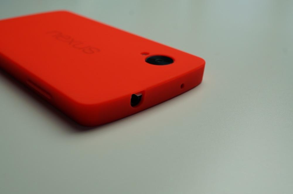Nexus 5 Bumper Case Nexus 5 Nexus 5 Bumper Case Yellow