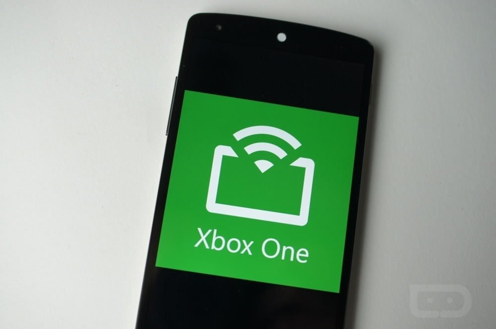 Microsoft Releases Xbox One SmartGlass App to Google Play