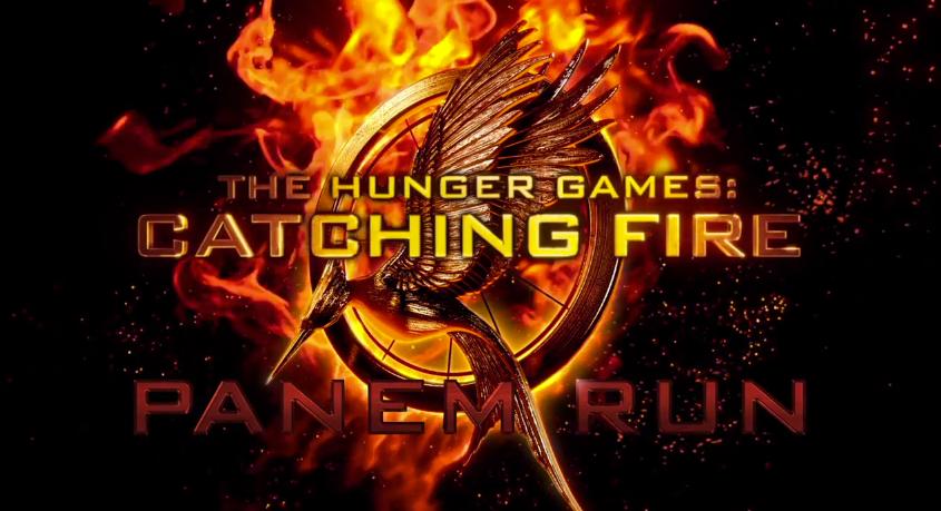 Hunger Games: Panem Run Endless Runner Hits Google Play ...