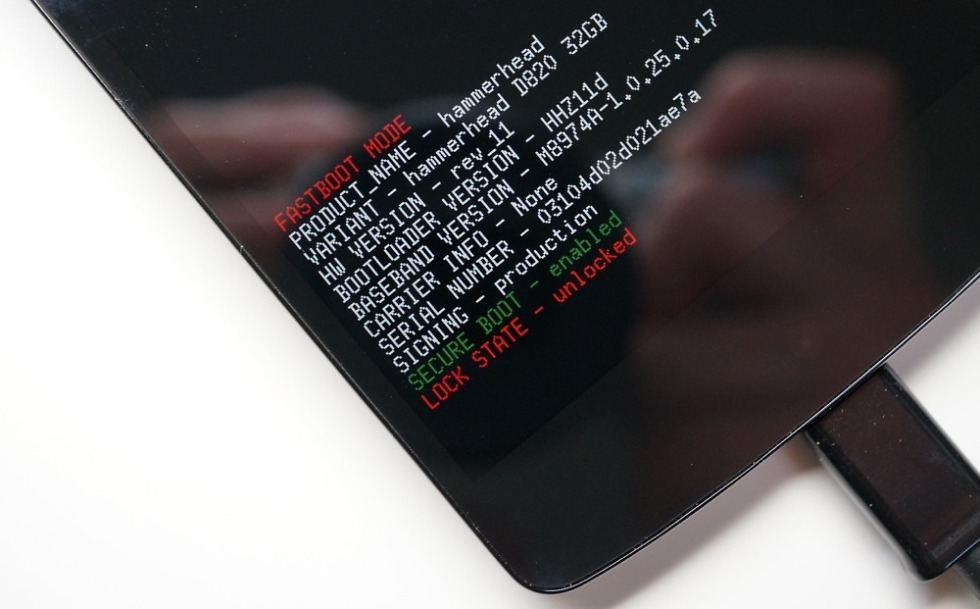 How to root Nexus 5X on Android 6.0.1 Marshmallow: