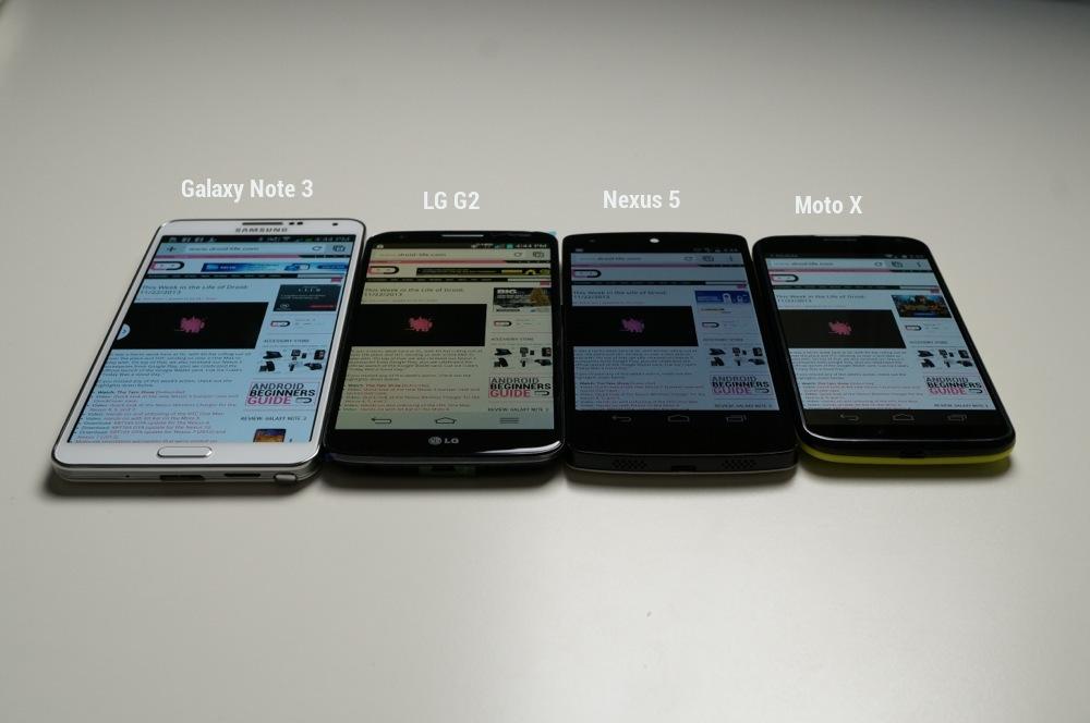 nexus 5 display compare1