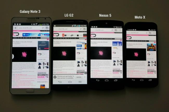 nexus 5 display compare2