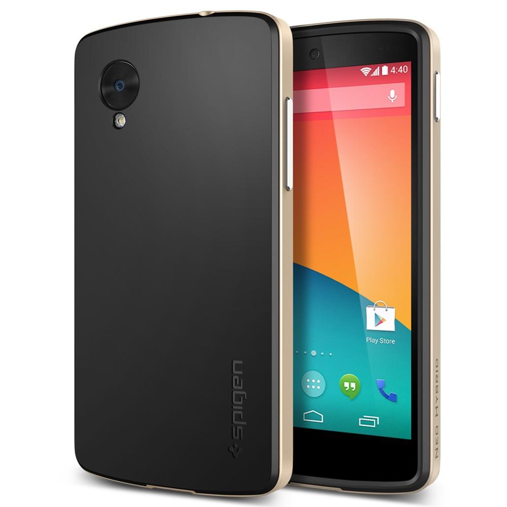 Contest: Win a Nexus 5 Accessory Bundle From Spigen ...
