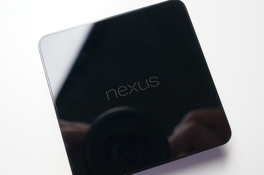 nexus wireless charger
