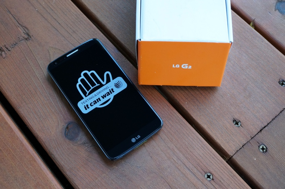 Contest: Win an AT&T LG G2 from Droid Life!