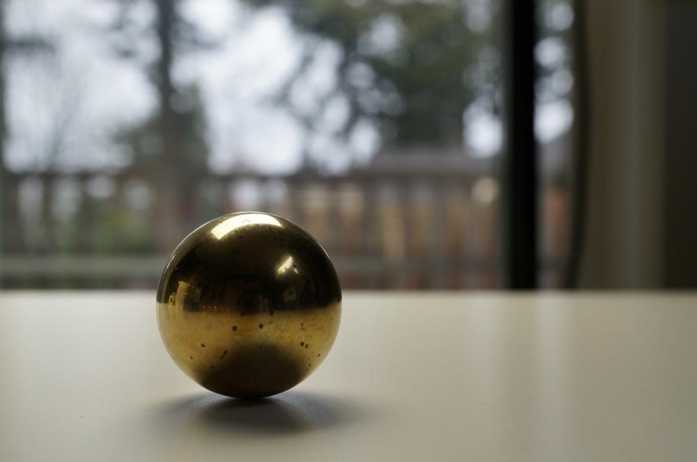 liberty balls