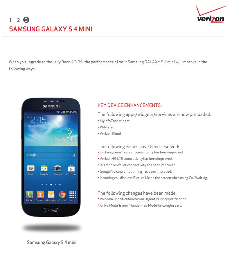 samsung galaxy s4 manual verizon