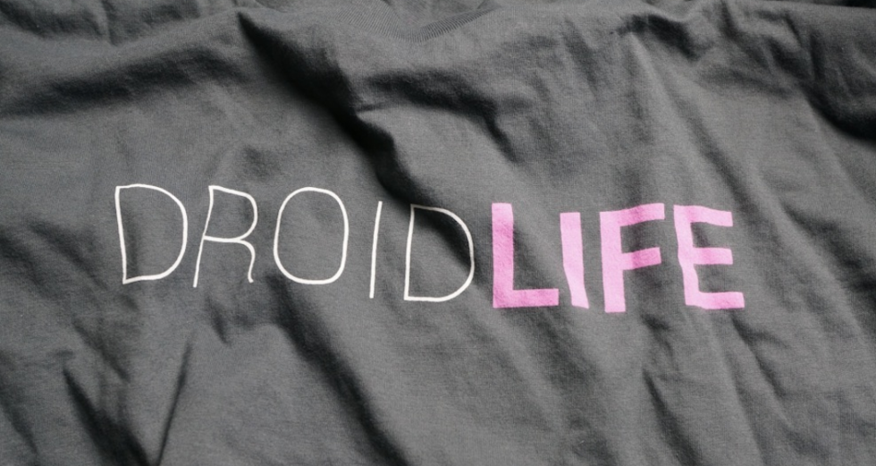 This Week in the Life of DROID: 4/18/2014