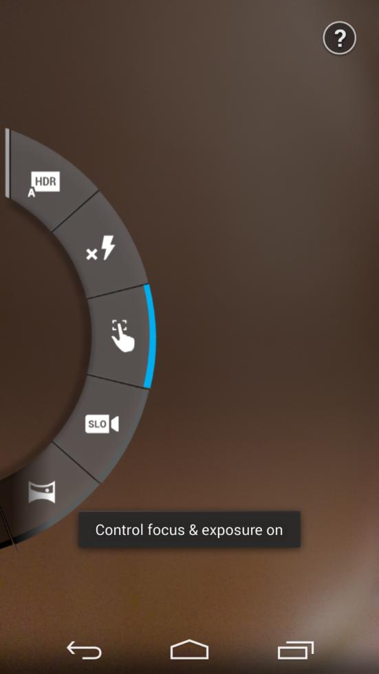 moto x camera update