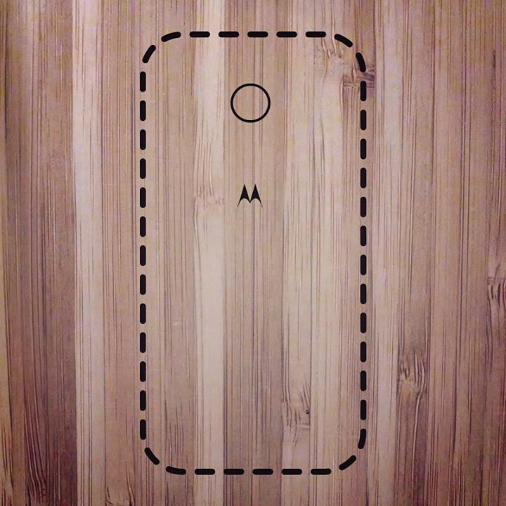 moto x wood backs